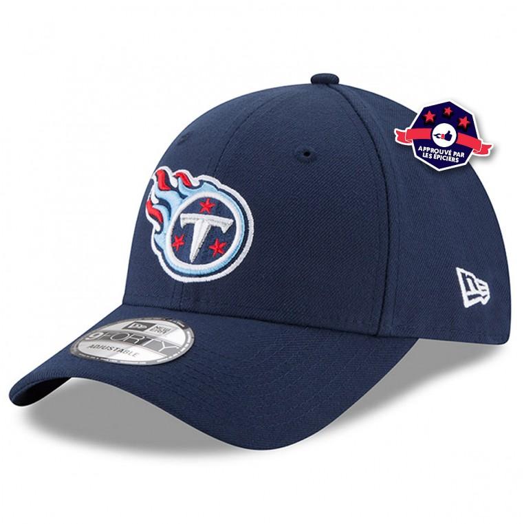 Casquette - Tennessee Titans