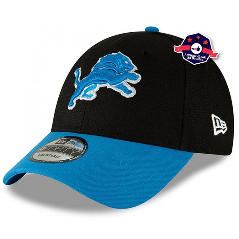 Casquette - Detroit Lions