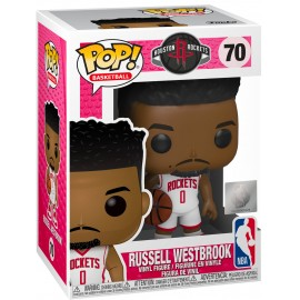 Funko Pop! - Russell Westbrook