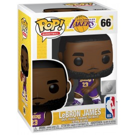 Funko Pop! - Lebron James