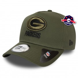Casquette NFL - Green Bay Packers