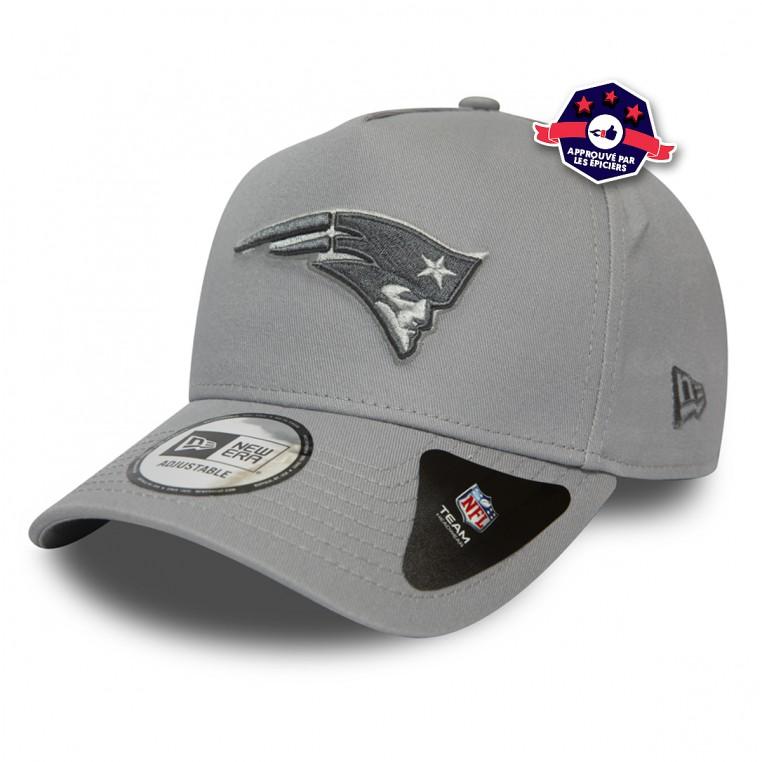 Casquette New England Patriots A-Frame