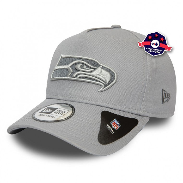 Casquette Seattle Seahawks A-Frame