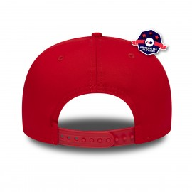 Casquette Chicago Bulls 9-Fifty