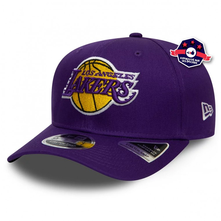 Casquette Los Angeles Lakers 9-Fifty