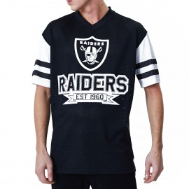 T-shirt - Oakland Raiders