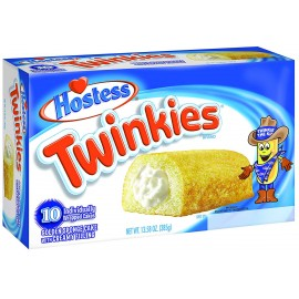 Twinkies - Hostess
