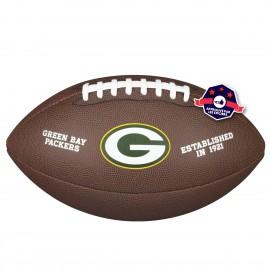 Ballon - Green Bay Packers - NFL