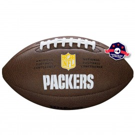 Ballon - Green Bay Packers - NFL