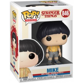 Figurine Pop - Mike - Stranger Things