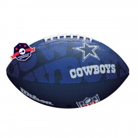 Ballon - Dallas Cowboys - Junior
