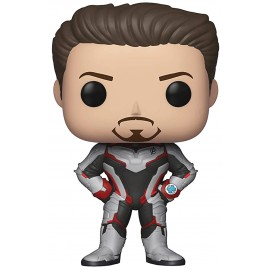 Iron Man - Figurine Pop