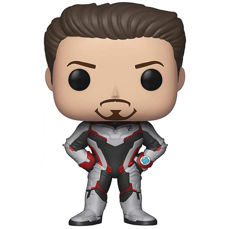 Iron Man - Figurine Pop