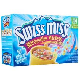 Swiss Miss - Marshmallow Madness