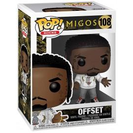 Funko Pop! - Offset - Migos