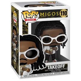 Funko Pop! - Takeoff - Migos