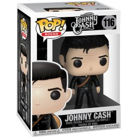 Figurine Pop! - Johnny Cash