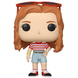 Funko Pop - Max - Stranger Things