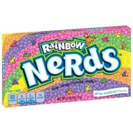 Nerds Rainbow - Willy Wonka