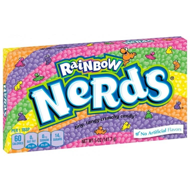 Bonbon Rainbow Nerds