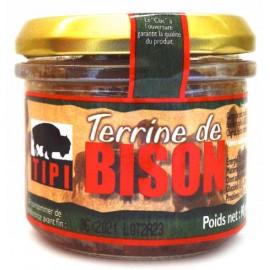 Terrine de Bison - 90g