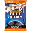 Wild West Beef Jerky - Hot 'n Spicy
