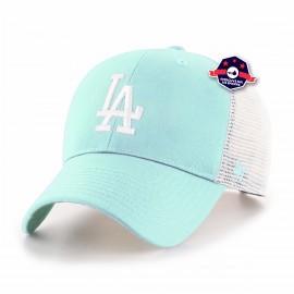 Casquette Trucker - L.A. Dodgers - Bleue