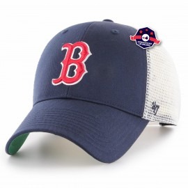 Casquette Trucker - Boston Red Sox