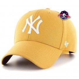 Casquette '47 - Yankees - couleur blé