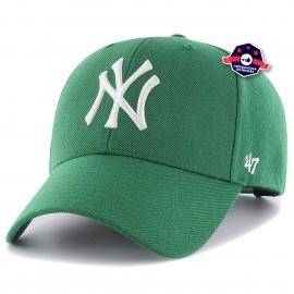 Casquette '47 - Yankees - Verte