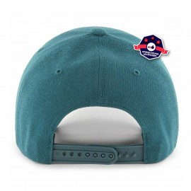 Casquette Yankees Pacific Green