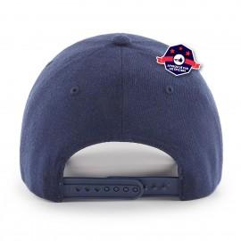 Casquette '47 - Yankees - Bleu Marine / Rose