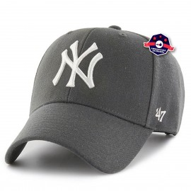 Casquette '47 - Yankees - Charcoal