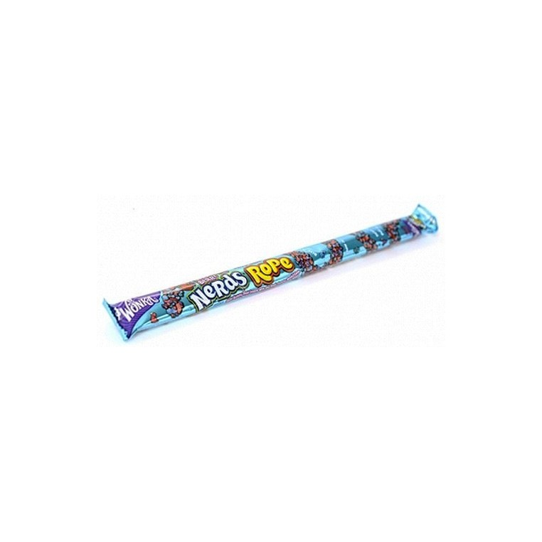 Willy Wonka - Nerds Rope Very Berry