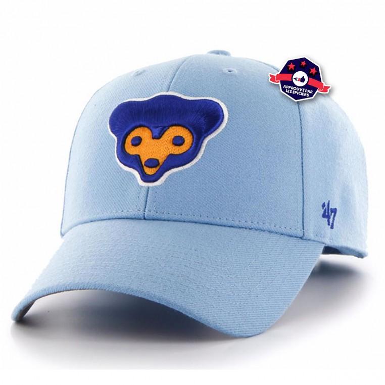 Casquette '47 - Cubs de Chicago