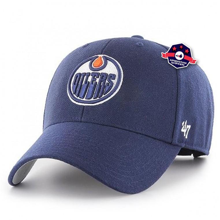 Casquette Edmonton Oilers - '47