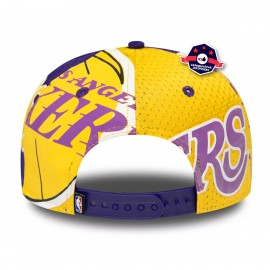 Casquette Lakers - 9Fifty