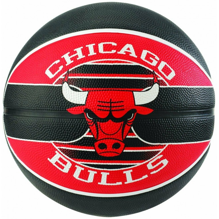 Ballon Chicago Bulls