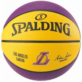Ballon de Basket Los Angeles Lakers
