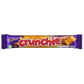 Cadbury - Crunchie