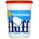 """Durkee Marshmallow """"Fluff"""" - Vanilla Large"""