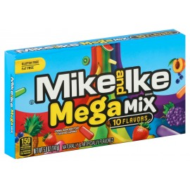 Bonbons Mike and Ike - Mega Mix
