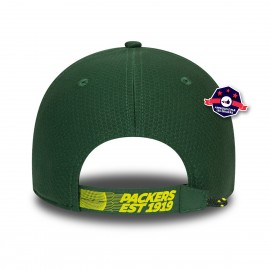 "9Forty ""Velcro"" - Green Bay Packers"