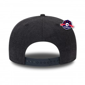 9Fifty Heather Crown - New England Patriots