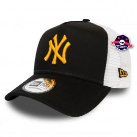 Trucker NY Yankees Noire / Blanche