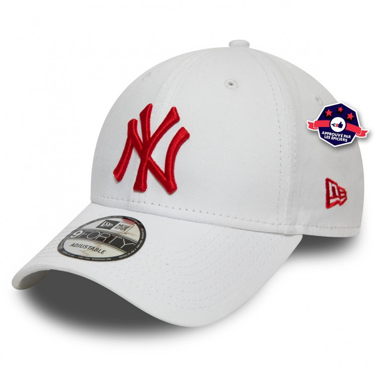 9Forty - NY Yankees - Blanche