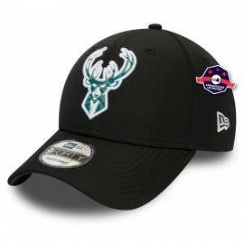 "9Forty ""OTC"" Milwaukee Bucks"