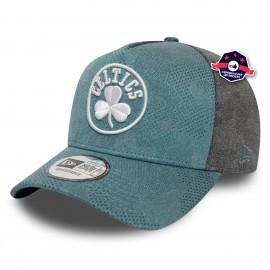 New Era - Boston Celtics - Engineered Plus