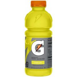 Gatorade Lemon-Lime - Citron