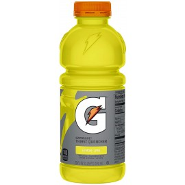 Gatorade Lemon-Lime - Citron